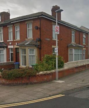 Gorton street 11
