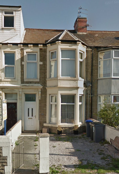 134 Waterloo Road