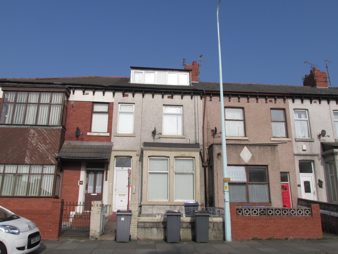 Commercial Property To Let Blackpool