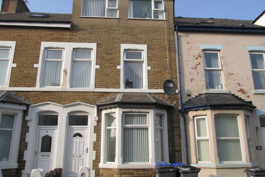 20 Lowrey Terrace